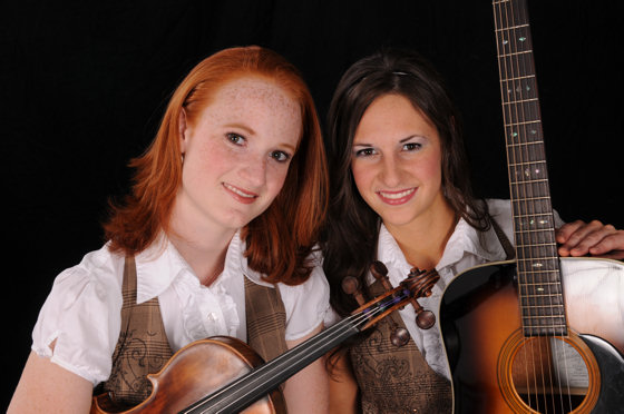 The Grimes Girls - Bluegrass, Celtic, Gospel, Fiddling, Sacred, and